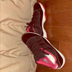 Retro air Jordan 11 breds